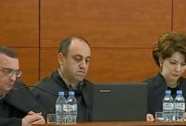 საკონსტიტუციო სასამართლოს მეორე კოლეგია